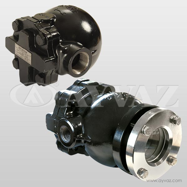 SK-70 Mechanical Steam Trap