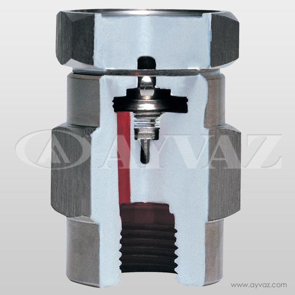 VK-71 Vacuum Breaker