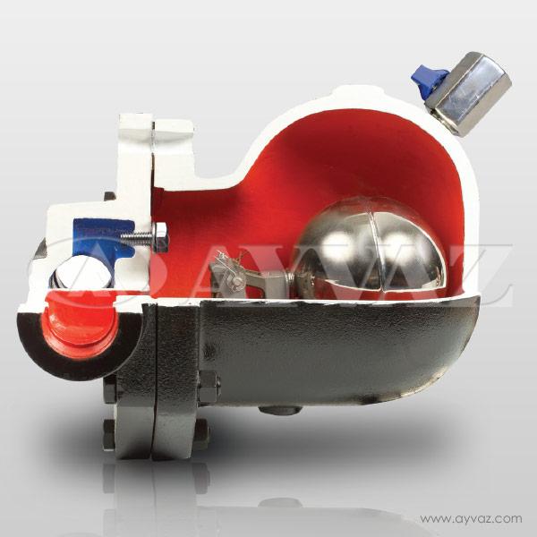 Liquid Drainer SA-50