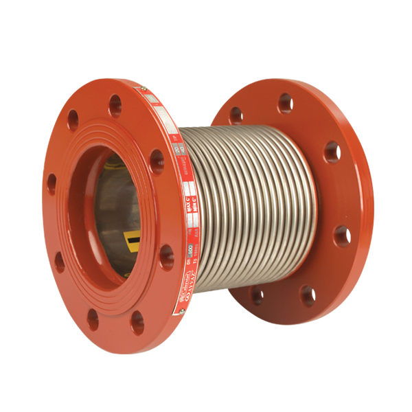 Expansion Joints For LNG/LPG Carriers