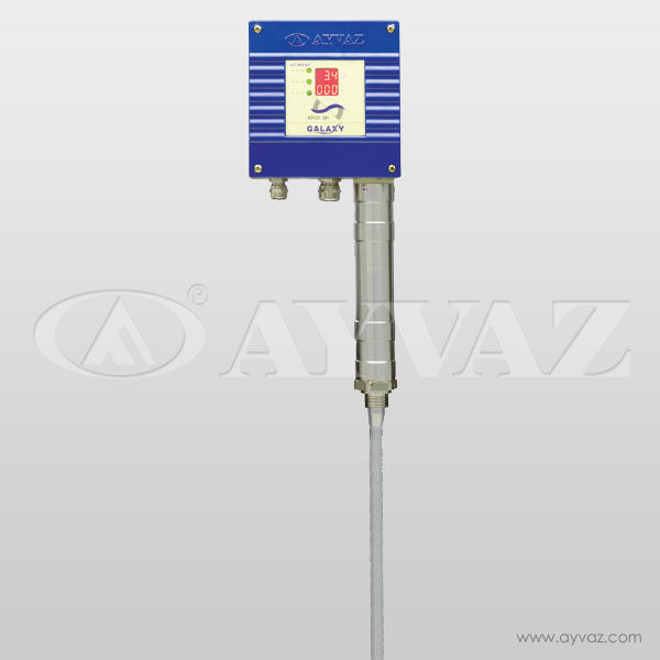 KP-01 Galaxy Capacitive Level Electrode