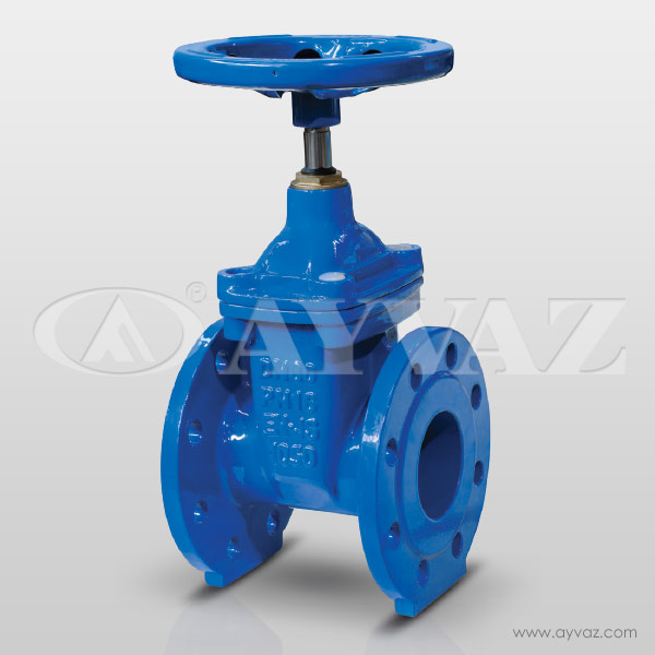 GTK-18 Resilient Seated Gate Valve