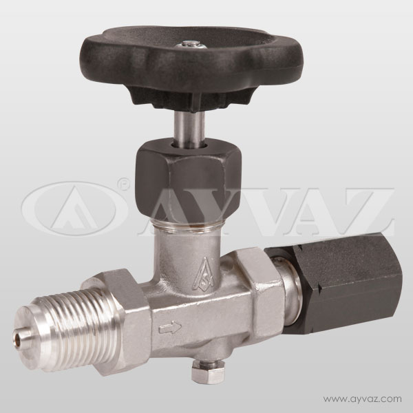 MV-420 Manometer Valves