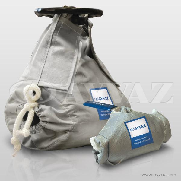 Chaquetas de Aislamiento Térmico para Válvulas