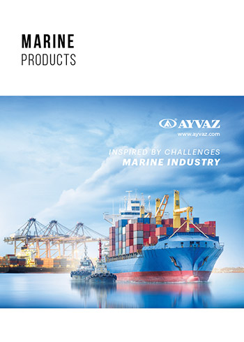 Ayvaz Marine Products