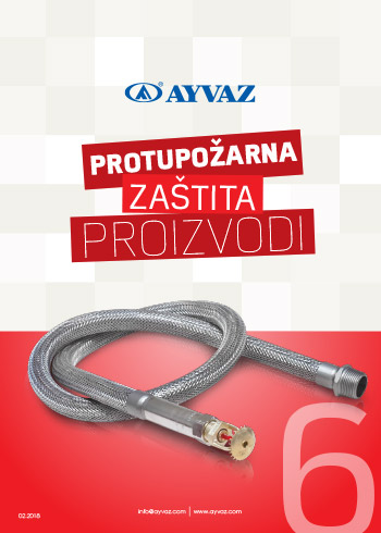 Fire Protection Products (Croatian)