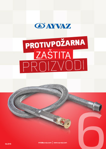 Fire Protection Products (Serbian)