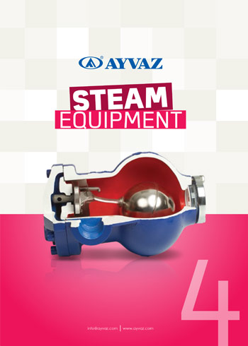 Steam Traps Brochure