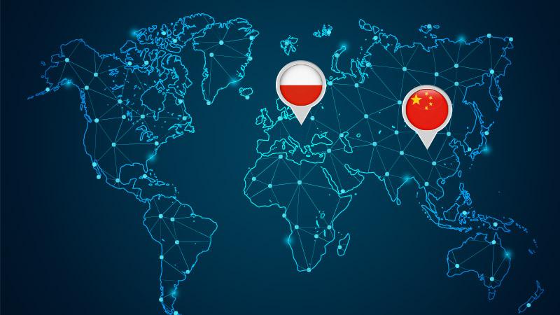 Ayvaz Poland and China