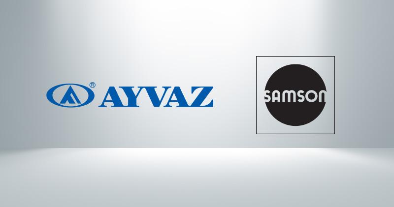 Samson and Ayvaz
